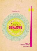 Savour Chinatown PDF