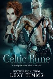 Celtic Rune: Historical Viking Scottish Romance