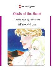 OASIS OF THE HEART: Harlequin Comics
