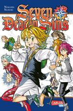 Seven Deadly Sins 8 PDF