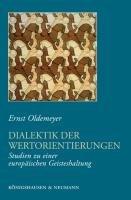 Dialektik der Wertorientierungen PDF