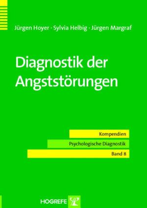 Diagnostik der Angstst  rungen PDF
