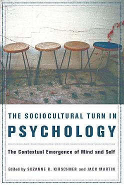 The Sociocultural Turn in Psychology PDF