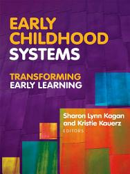 Early Childhood Systems Book PDF