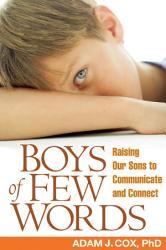Boys Of Few Words Book PDF