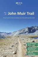 Plan and Go - John Muir Trail (2ndEd)