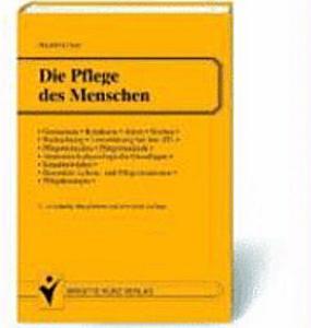 Die Pflege des Menschen PDF