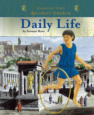 Ancient Greece Daily Life PDF
