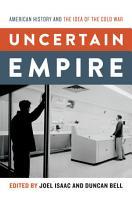 Uncertain Empire PDF
