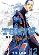 Tokyo Revengers, Volume 12