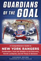 Guardians of the Goal PDF
