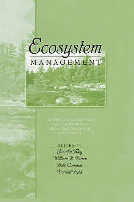 Ecosystem Management PDF