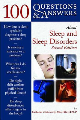 100 Questions   Answers About Sleep and Sleep Disorders PDF