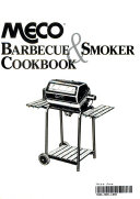 MECO Barbecue   Smoker Cookbook PDF