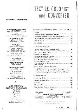 Textile Colorist PDF