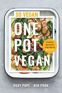 One Pot Vegan Book