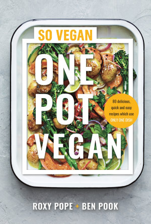 One Pot Vegan PDF
