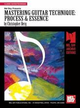 Mastering Guitar Technique  Process and Essence PDF