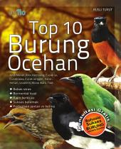 Top 10 Burung Ocehan