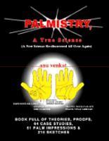 Palmistry  a True Science PDF