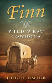 Finn: Wild West Cowboys