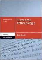 Historische Anthropologie PDF