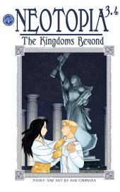 Neotopia Volume 3:The Kingdoms Beyond #4