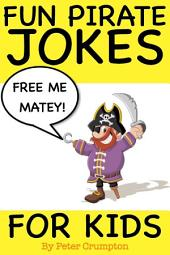 Fun Pirate Jokes For Kids