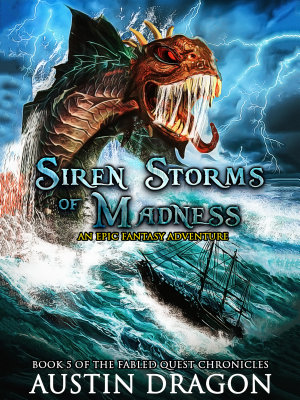 Siren Storms of Madness PDF