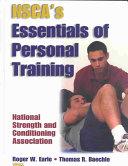 NSCA s Essentials of Personal Training PDF