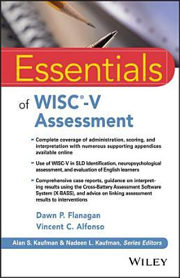 Essentials of WISC V Assessment PDF