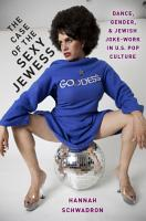 The Case of the Sexy Jewess PDF