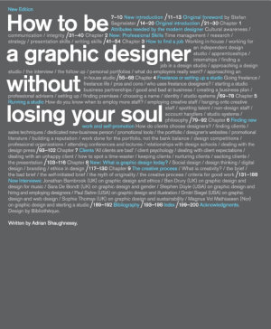 How to be a Graphic Designer   2nd edition