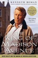 The King of Madison Avenue PDF