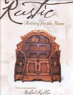 Rustic Artistry for the Home