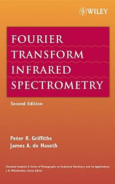 Fourier Transform Infrared Spectrometry PDF