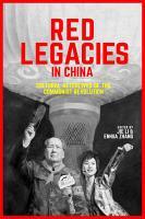 Red Legacies in China PDF
