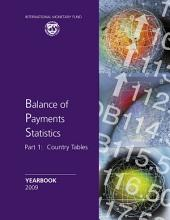 Balance of Payments Statistics Yearbook, 2009