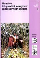 Manual on Integrated Soil Management and Conservation Practices PDF