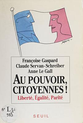 Au pouvoir  citoyennes   PDF