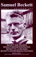 Beckett and Religion