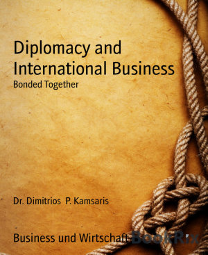 Diplomacy and International Business