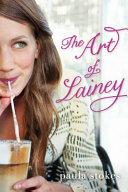 The Art of Lainey PDF