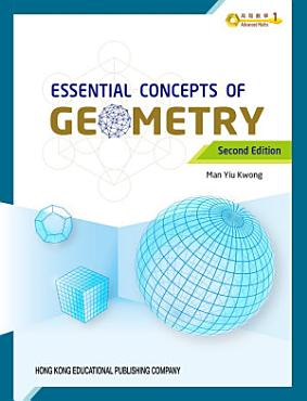 Essential Concepts of Geometry  Second Edition  PDF