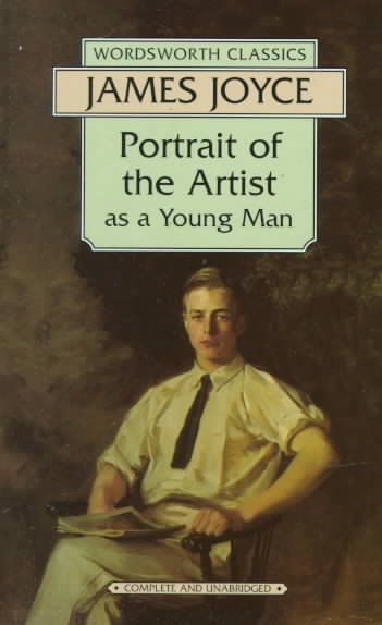 A Portrait Of Artist As A Young Man