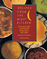 Recipes from the Night Kitchen PDF