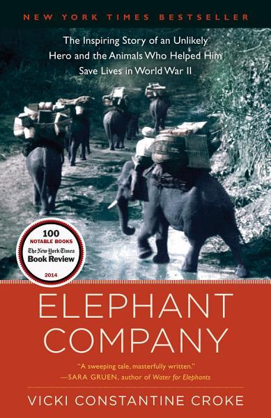 Download Elephant Company Book