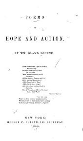 Poems of Hope and Action