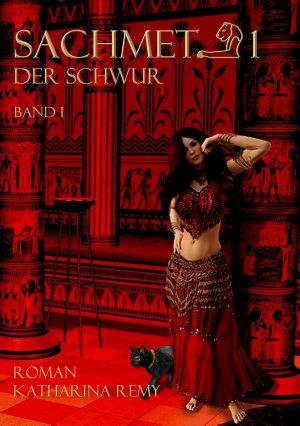 Sachmet Der Schwur PDF