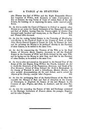 A Collection of the Public General Statutes: 1837